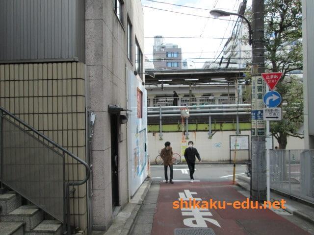 辰巳法律研究所、東京校